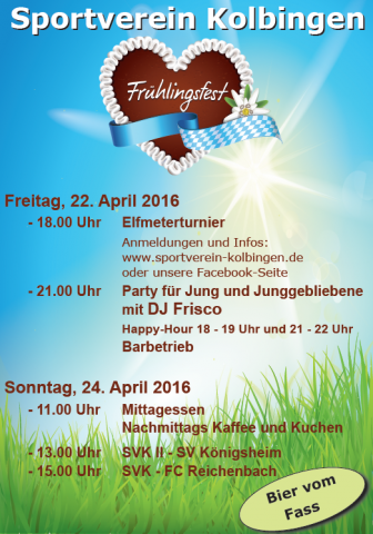 Frühlingsfest2016-Flyer