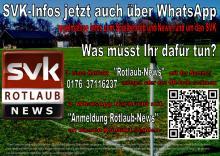 Rotlaub-News Grafik